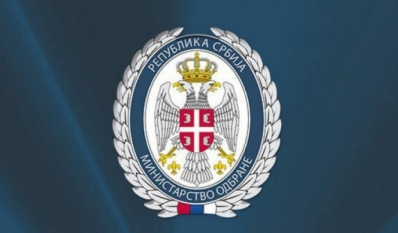 Pucano na patrolu Vojske Srbije kod Lukovske Banje