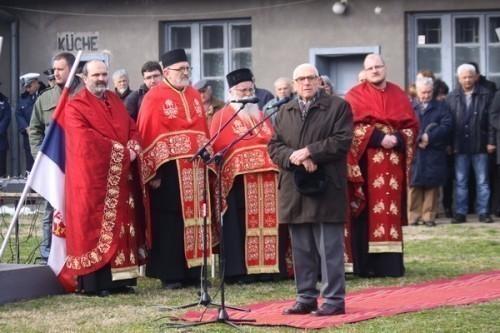 Ниш: Логор на Црвеном крсту један од најпосећенијих у Србији