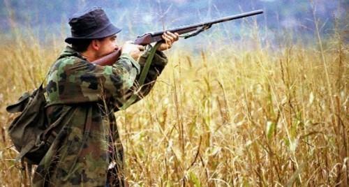 Полицајац у пензији настрадао у лову