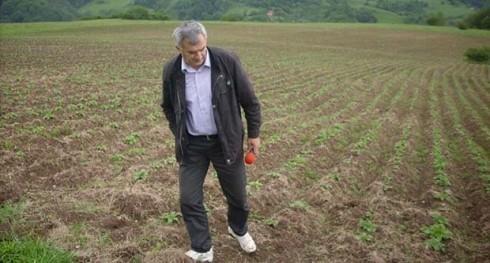 Bez hemikalija: Zdrava hrana za goste Prolom i Lukovske banje