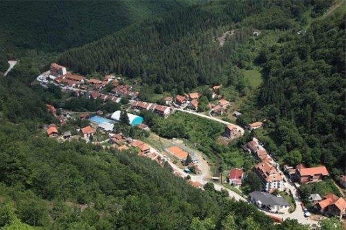 Lukovska banja: Blagotvorna voda sa padina Kopaonika