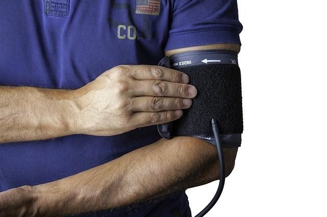 висок крвни притисак