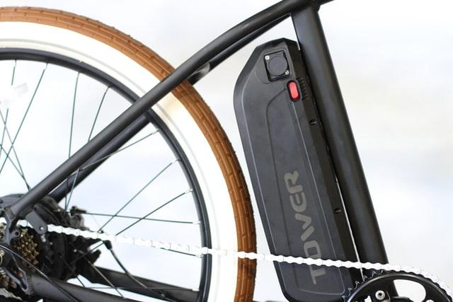Електрични бицикл