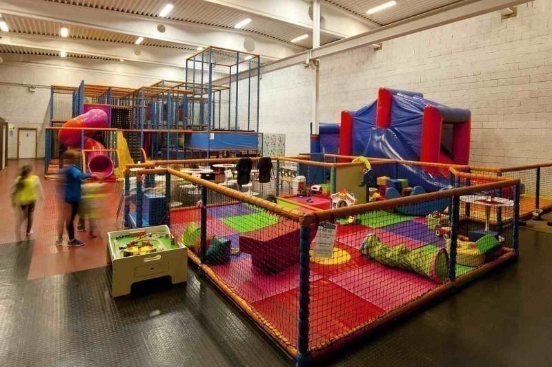 Шта је све потребно за отварање играонице за децу