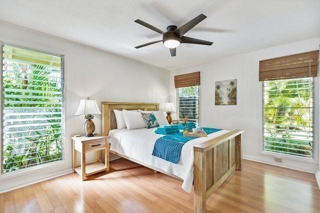 Какве завесе су популарне за спаваћу собу