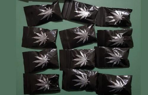 Bujanovac: Uhapšeni zbog dilovanja marihuane