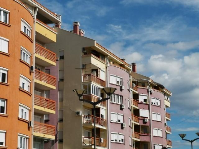 Izgradnja socijalnih stanova u ulici Majakovskog u Nišu