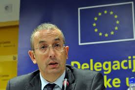 Шеф Мисије ЕУ у Врању поводом годишњице Савеза друштва Рома