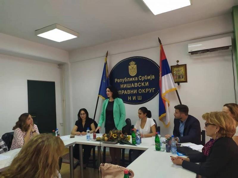 Сотировски: Традиција, сиромаштво и неравноправсност су узрок малолетничких бракова
