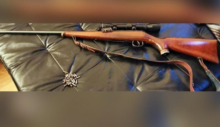 У околини Лесковца пронађена пушка, муниција и резани дуван