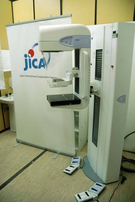 Akcija Doma zdravlja: Otvorena vrata za mamografiju
