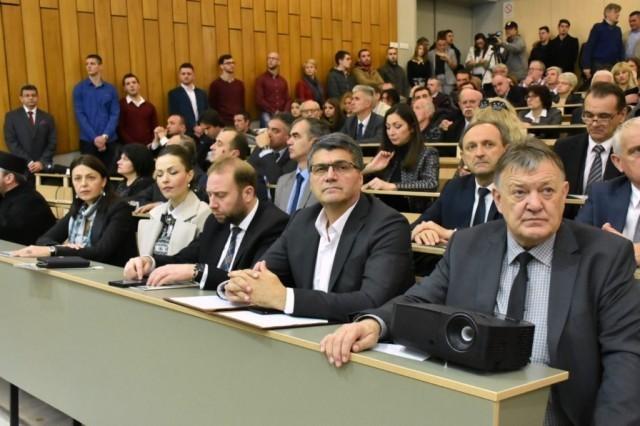 58 година Машинског факултета у Нишу