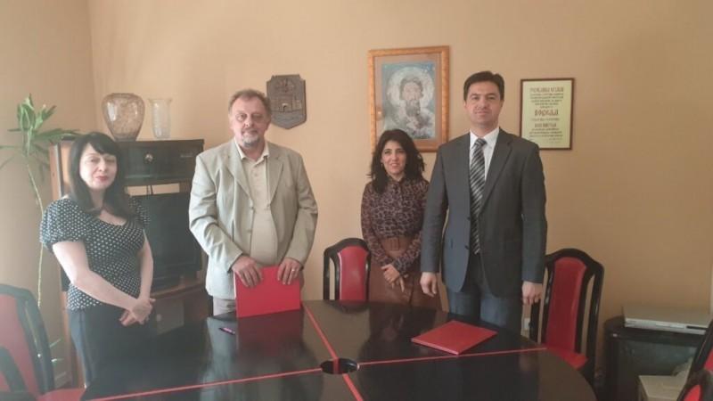 """Донација ЈКП """"Медиана"""" за најугроженије нишке породице"""