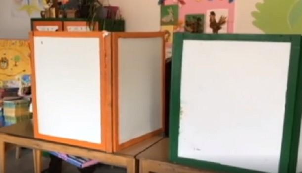 Данас се одржавају локални избори у Медвеђи, биралишта отворена на време