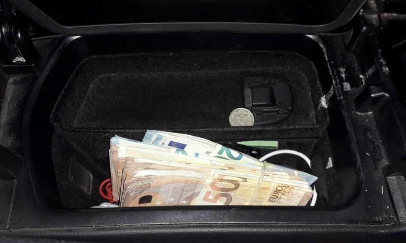 100 hiljada neprijavljenih evra na Preševu