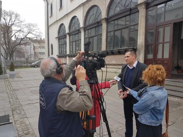 Изјава Миодрага Станковића, председника ГрО ДС у Нишу, поводом помена Зорану Ђинђићу