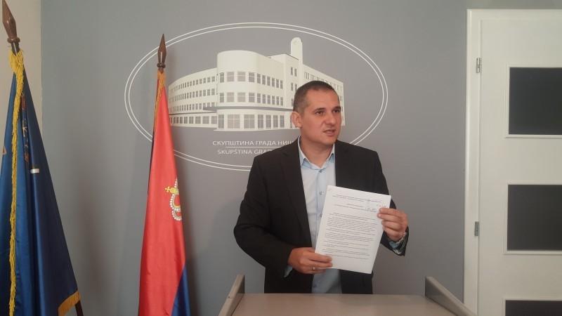 """Станковић ДС Ниш: Постоји решење за опстанак установе """"Дивљана"""""""