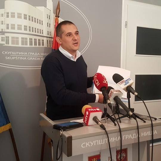 Станковић као медиајтор у решавању проблема између грађана и институција