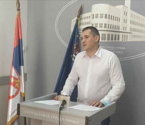 Станковић - Ниш мој град: Обезбедити све неопходне услове за полазак деце у школу