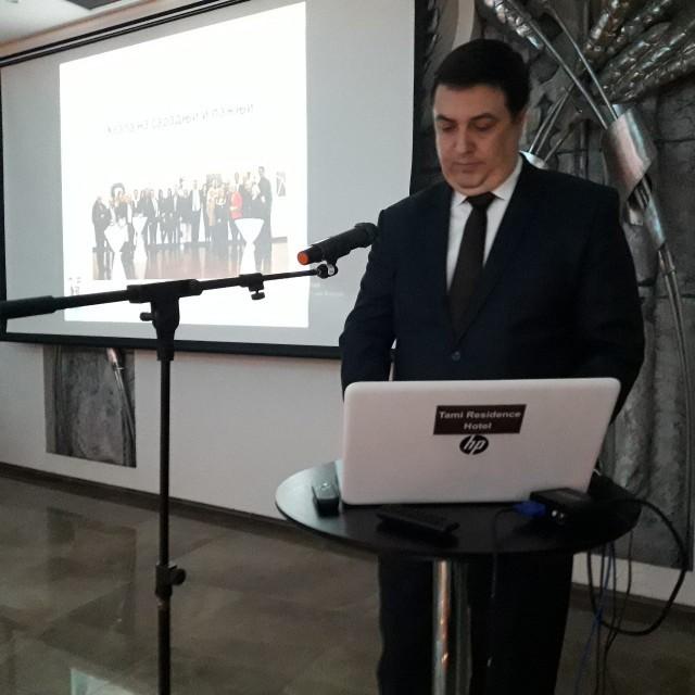 Ранђеловић поднео оставку на место начелника КЛЕРП-а