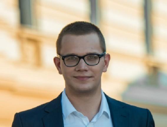 Јован Милић: Наша амбиција је да Ниш кандидујемо за Европску престоницу младих 2025.