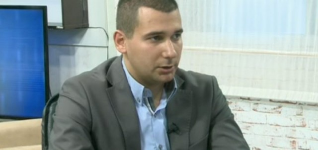 Милош Милошевић именован за новог помоћника градоначелника Ниша