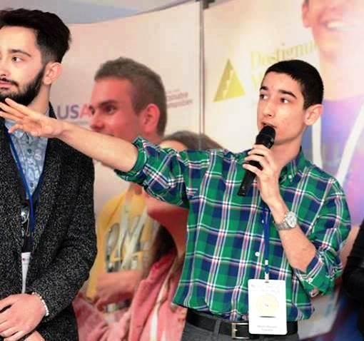 Прокупачки гимназијалац Милутин Милошевић победник такмичења у беседништву у Нишу