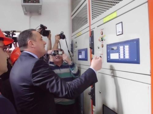 Ускоро шест постројења за производњу енергије из биомасе