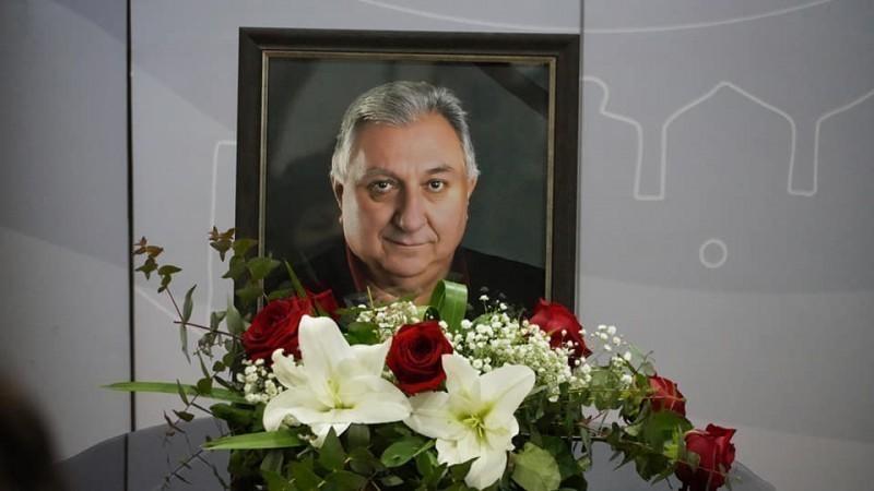 Град се опростио од Мирашевића - комеморација поводом смрти познатог угоститељског и туристичког радника