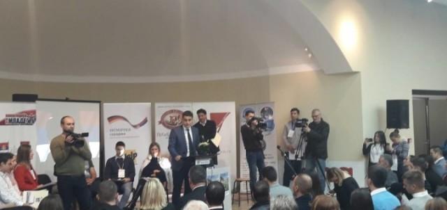 Poruka mladih iz Niša: Ja kažem - ostajem u Srbiji!