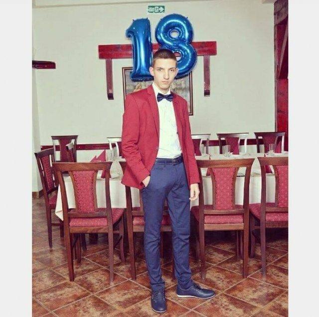 Nikola Đorđević, Foto: Privatna arhiva