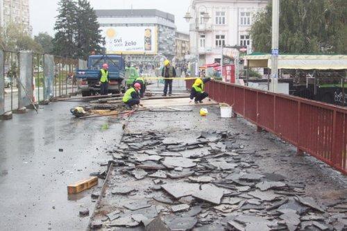 Тврђавски мост, Фото: www.belami.rs
