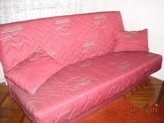 Izdajem 1 krevetnu namestenu sobu u stanu u Nisu