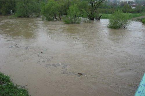 Река Топлица, Фото архива: Белами портал