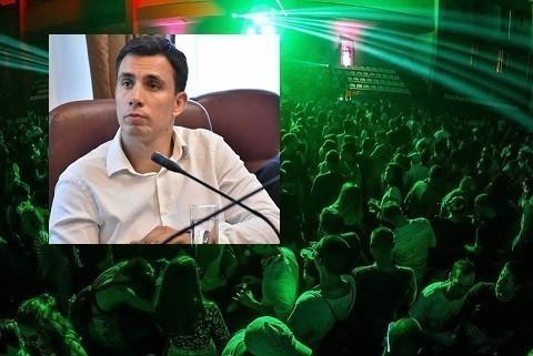 """Стеван Живковић """"пао"""" због 1,8 милиона и """"Наиссус феста"""", позната имена још четворице ухапшених"""