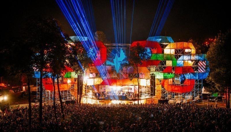 Врњачка Бања спремна - Lovefest  од 5. до 7. августа са више од 100 извођача