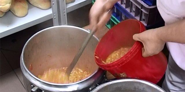 Od septembra ponovo topli obroci za najugroženije Prokupčane