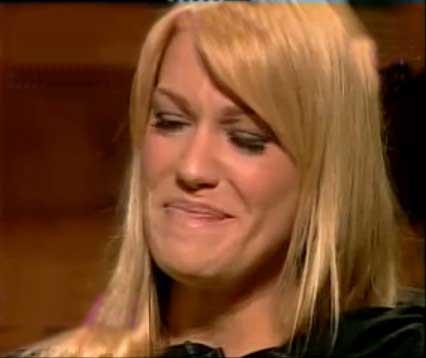 Nataša plakala u Ami-dži šou
