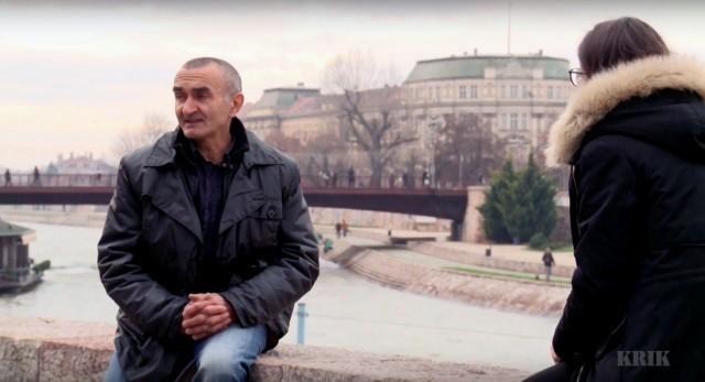 Nebojša Blagotić: Dva vlasnika medija izbegla istragu