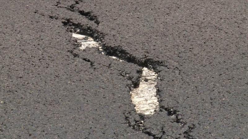 """Рупе на ауто-путу код Грделице, """"сафари"""" открио недостатке"""