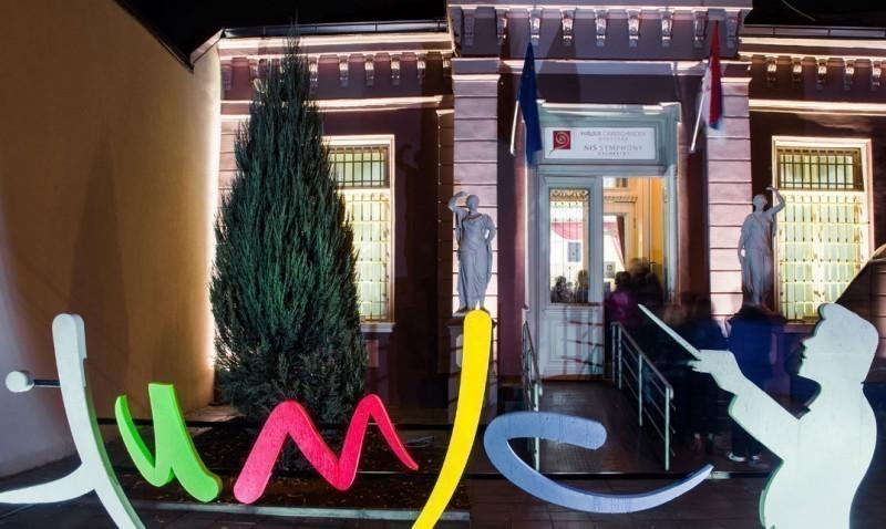 NIMUS - 46. Niške muzičke svečanosti, od 6. do 12. novembra