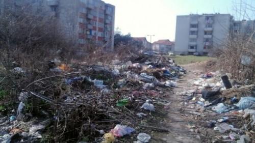 niš deponija F:Aleksandar Ilić