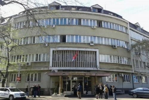 Sud poništio rešenje direktora policije: Blagotić se vraća na posao