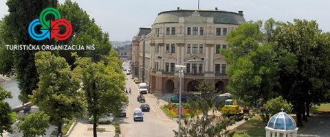 Изложба Туристичке организације Ниша