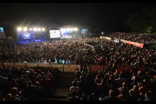 Drugo veče Nišvila opravdalo naziv džez festivala