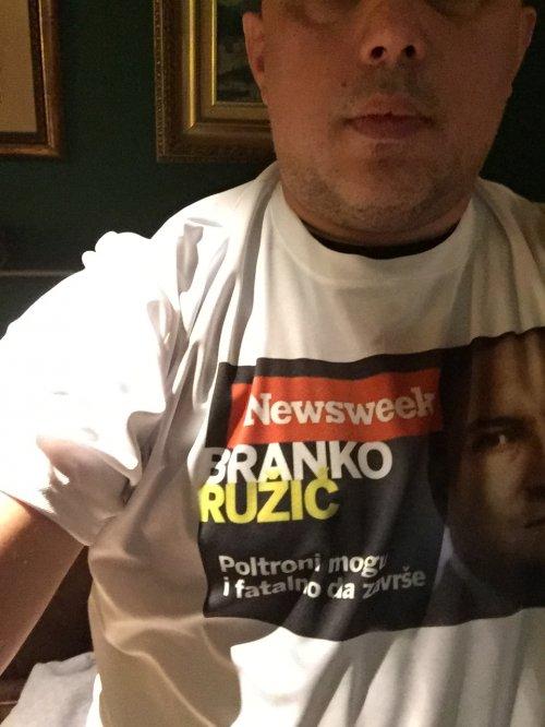 Igor Novaković: Vlast nema sluha za opoziciju, dok mediji rade na žetone!