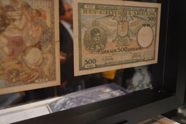 """""""Папир говори"""" - Дани лесковачког музеја"""