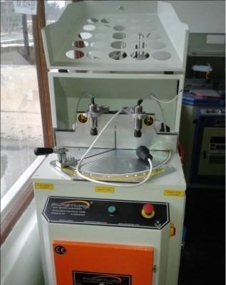 Masine za obradu PVC I ALU stoalrije