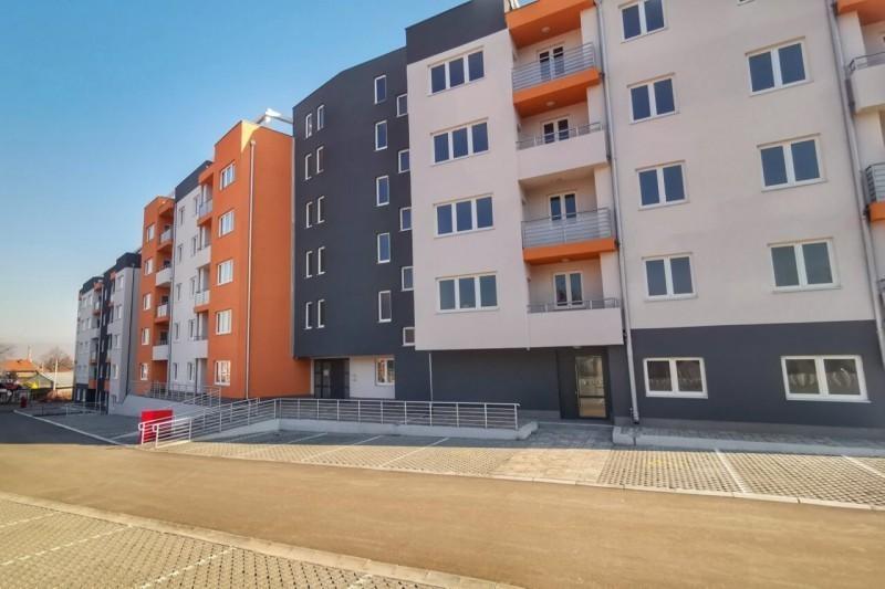"""60-tak stanova u kompleksu """"Novi niš"""" prešlo u ruke Grada"""