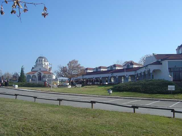Velike - Mitrovske zadušnice